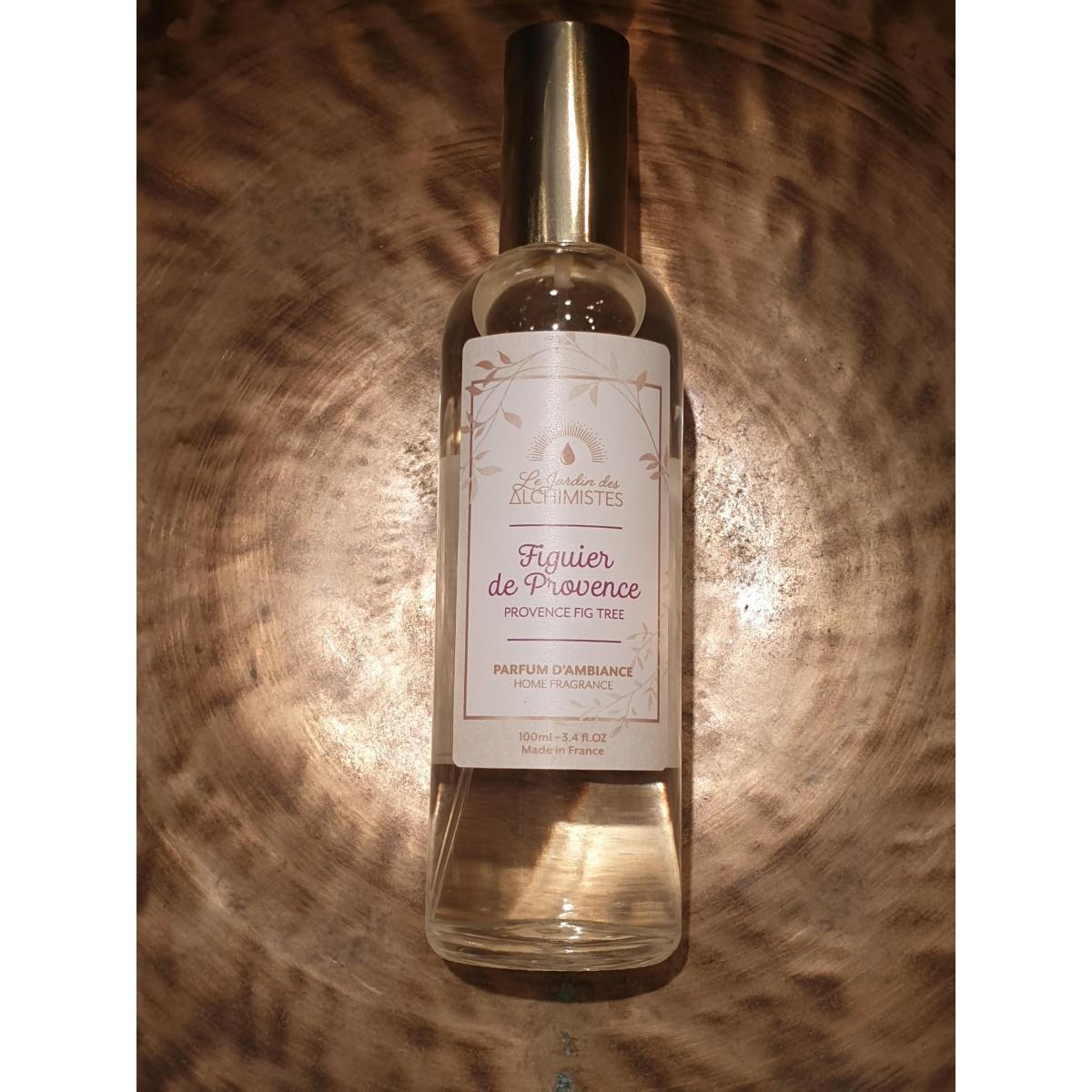 FIGUIER DE PROVENCE - Parfum d'ambiance