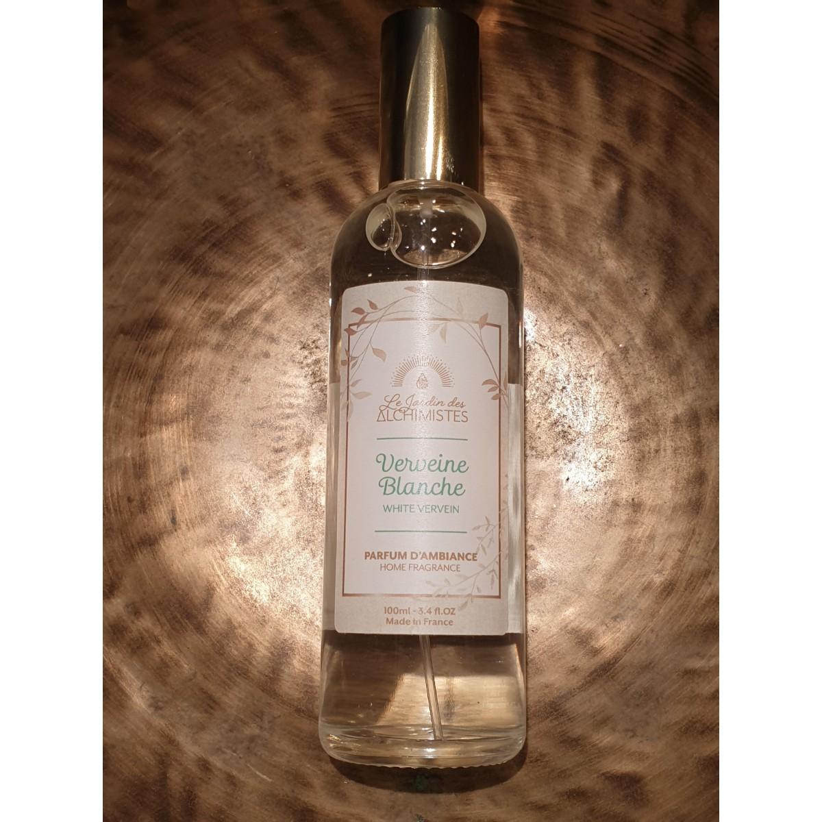 VERVEINE BLANCHE - Parfum d'ambiance