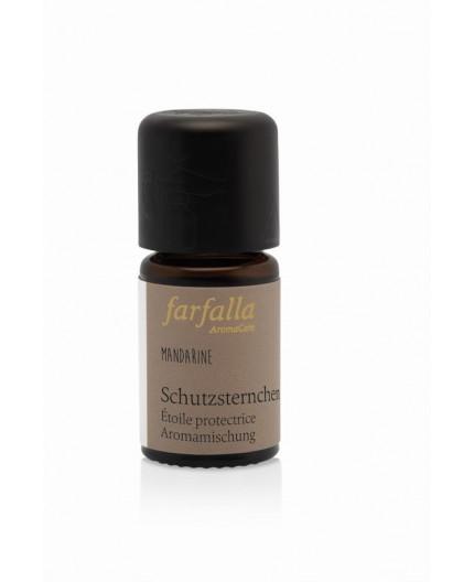ETOILE PROTECTRICE- Synergie olfactive