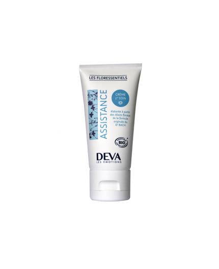 ASSISTANCE Crème urgence Deva