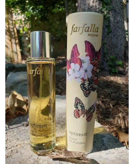 Eau de parfum Optimist Farfalla