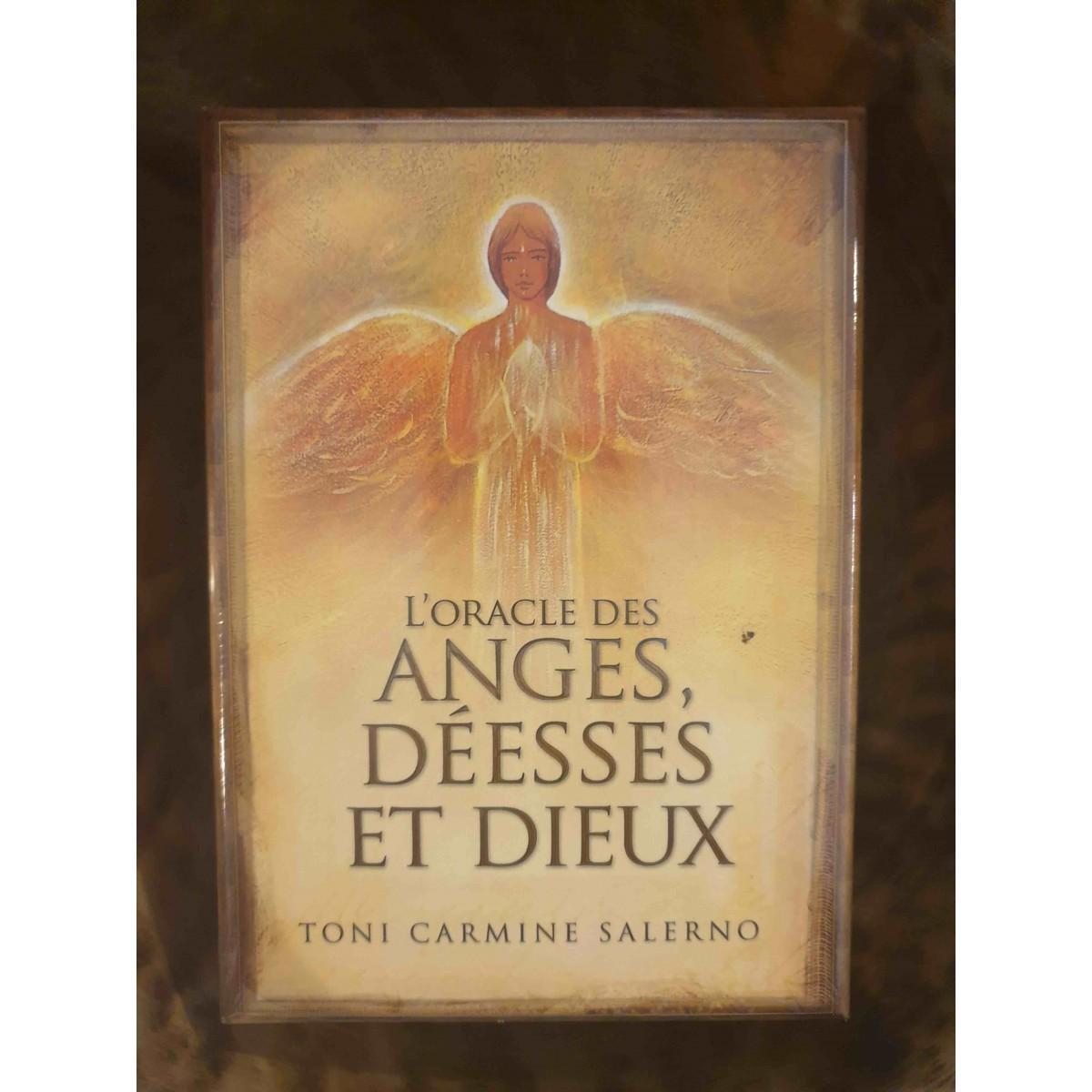 Anges, déesses et dieux
