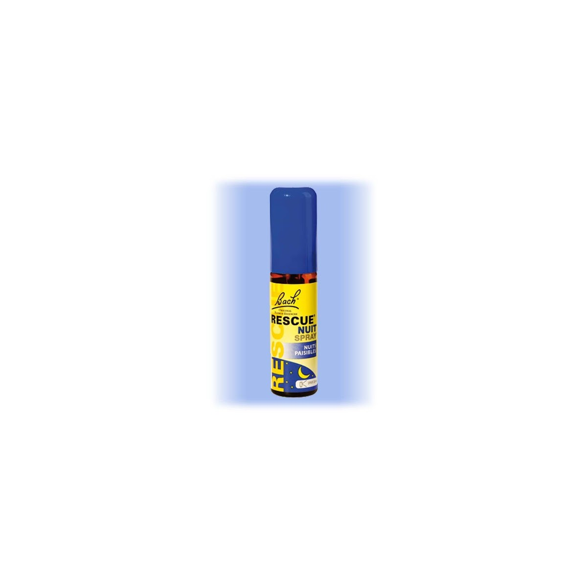 RESCUE NUIT Spray