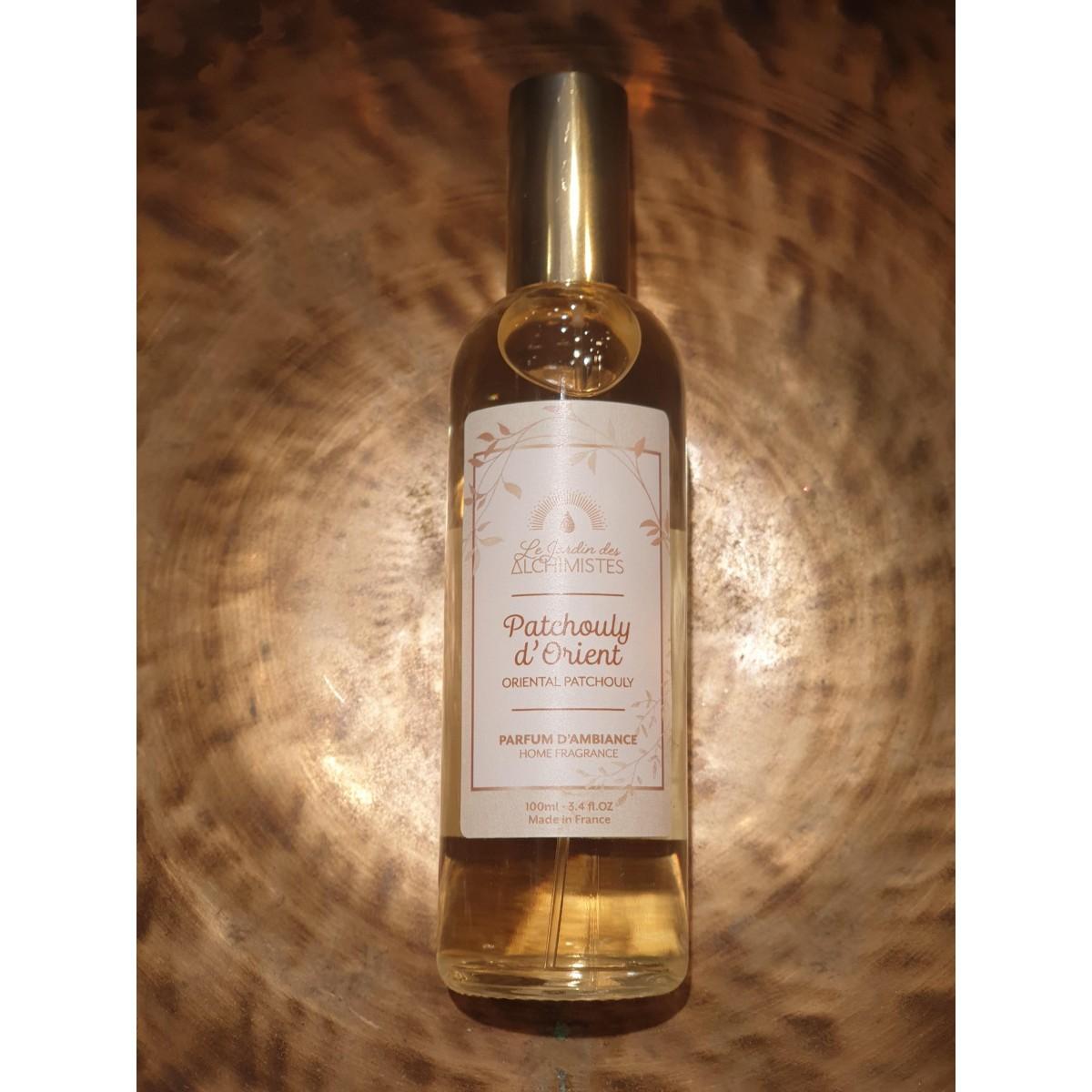 PATCHOULY D'ORIENT - Parfum d'ambiance